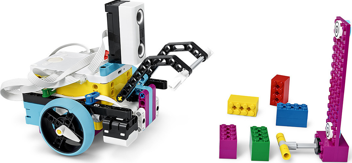 Lego Education: Spike Prime Expansion Set 45680 - Skroutz.gr