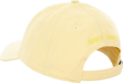 The North Face 66 Classic NF00CF8C-N9Q Yellow