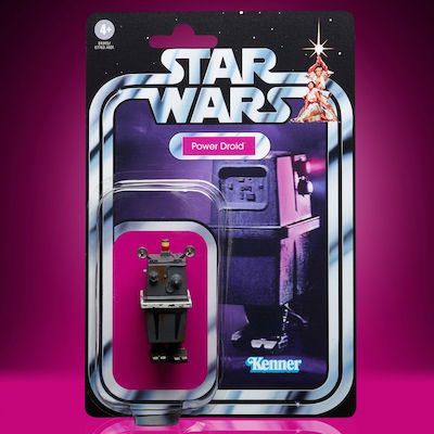 Hasbro Star Wars The Vintage Collection Power Droid Action Figure