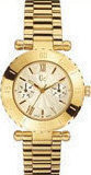 Guess Collection Gold Stainless Steel I27513L1
