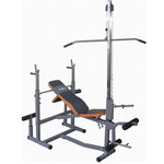 Amila 44747 Weight Bench