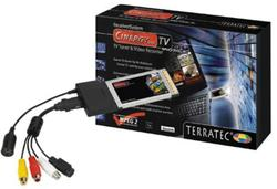 TerraTec Cinergy 400 MKII