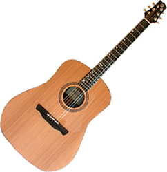 Alhambra NW-2 Acoustic Guitar