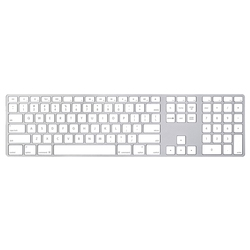 Apple Wired Keyboard (MB110)
