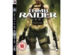 Tomb Raider :Underworld Limited Edition PS3