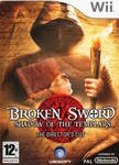 Broken Sword Shadow of the Templars (The Director's Cut) Wii