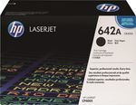 HP 642A Black Toner (CB400A)