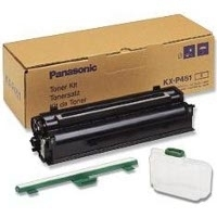 Panasonic KX-P451 Toner Cartridge Kit