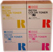 Ricoh Type L1 Cyan Toner Cartridge