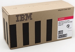 IBM 75P4051 Black Toner Cartridge