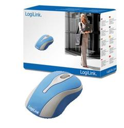 LogiLink Mouse Optical USB Mini with LED