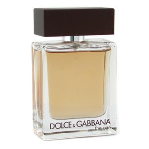 161f56f4e86ce1 Προσθήκη στα αγαπημένα menu Dolce   Gabbana The One For Men Eau de Toilette  50ml