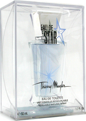 Mugler Eau de Star Refillable Eau De Toilette 50ml