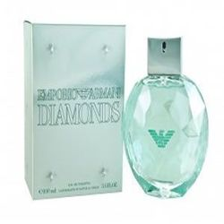 Emporio Armani Diamonds Eau de Toilette 100ml