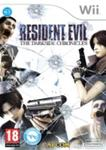 Resident Evil The Darkside Chronicles WII