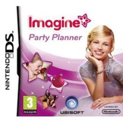 Imagine: Party Planner DS