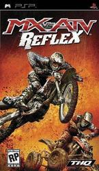 MX vs ATV: Reflex PSP