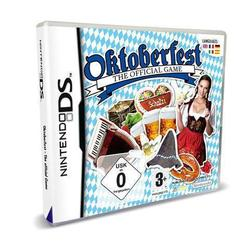 Oktoberfest: The Official Game (Nintendo DS)