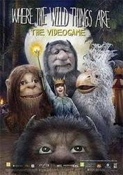 Where the Wild Things Are: The Videogame (Playstation 3)