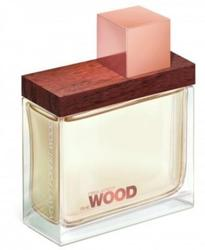 Dsquared2 She Wood Velvet Forest Eau de Parfum 30ml