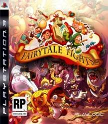 Fairytale Fights (Playstation 3)