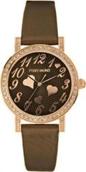 Marc Ecko Rose Steel E95055L1