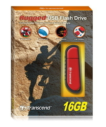 Transcend V70 Rugged 16GB