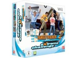 Family Trainer : Extreme Challenge (Nintendo Wii)