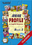 Junior Profile Book 2: Teacher's Book