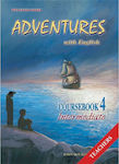 Adventures Book 4: Teacher's Book