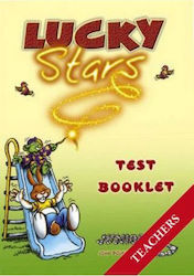 Lucky Stars Junior B Test Booklet