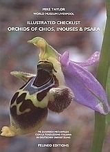 Orchids of Chios, Inouses and Psara
