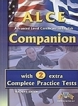 ALCE Advanced Level Certificate in English: Companion