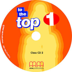 To the Top 1: Class Cd Audio