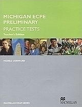 Michigan ECPE Preliminary Practice Tests