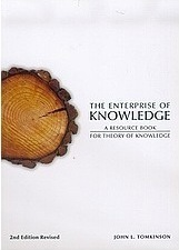 The Enterprise of Knowledge