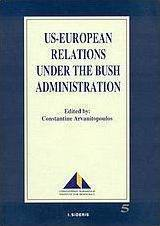 US-European Relations under the Bush Administration