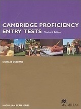Cambridge Proficiency Entry Tests