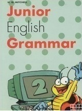 Junior English Grammar 2