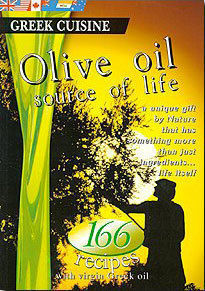 Olive oil Source of Life