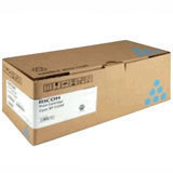 Ricoh Type 220 Cyan Toner Cartridge