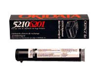 OKI 09002390 Black Toner Cartridge