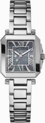 Guess Collection Lady Square Stainless Steel Bracelet A52002L2