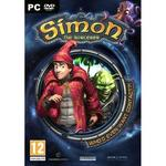 Simon the Sorceror : Who'd Even Want Contact PC