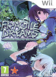 Fragile Dreams: Farewell Ruins of the Moon Wii