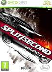 Split/Second:Velocity XBOX 360