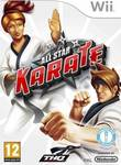 All Star Karate Wii