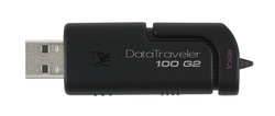 Kingston DataTraveler 100 G2 16GB