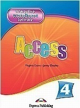 Access 4: Interactive Whiteboard Software