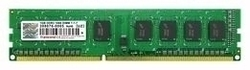 Transcend 2GB DDR3-1333 Unbuffered non-ECC